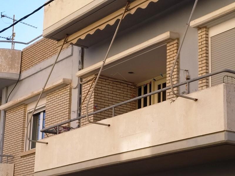 Διαμέρισμα 122τ.μ. πρoς αγορά-Ιεράπετρα » Κάτω χωριό