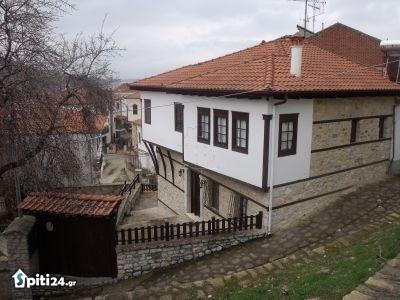 Studio / γκαρσονιέρα 40τ.μ. πρoς ενοικίαση-Καστοριά » Απόζαρι