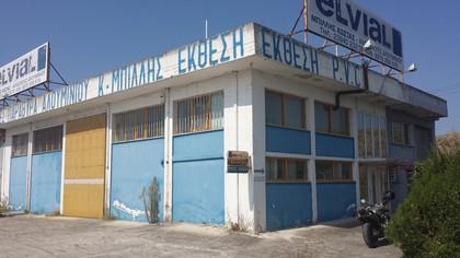 Βιοτεχνικός χώρος 250τ.μ. πρoς ενοικίαση-Λαγκαδάς » Περιβολάκι