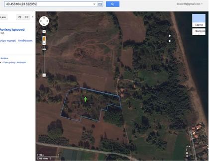 Αγροτεμάχια 23.382τ.μ. πρoς αγορά-Σταγείρων - ακάνθου » Κρυονέρι