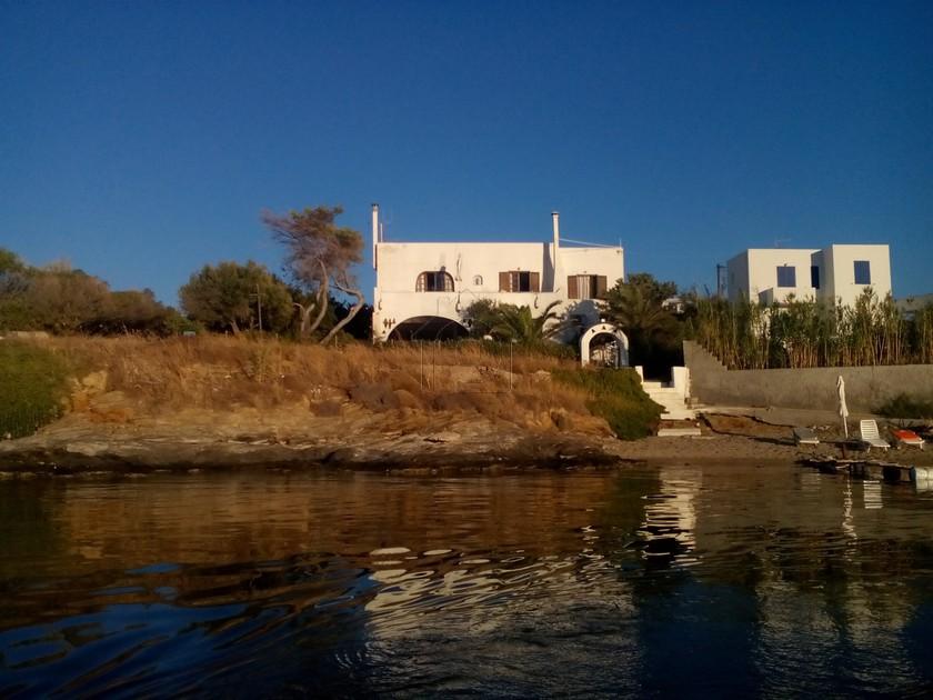 Μονοκατοικία 100τ.μ. πρoς ενοικίαση-Άνδρος » Υδρούσα