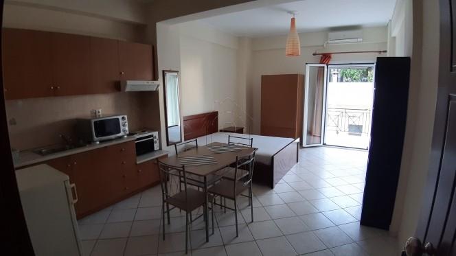 Studio / γκαρσονιέρα 30τ.μ. πρoς ενοικίαση-Ιερά πόλη μεσολογγίου » Κέντρο