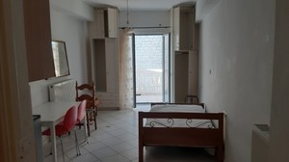 Studio / γκαρσονιέρα 25τ.μ. πρoς ενοικίαση-Ιερά πόλη μεσολογγίου » Κέντρο