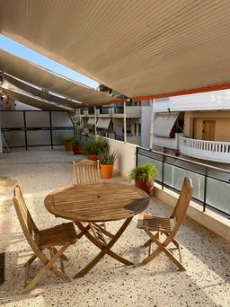Διαμέρισμα 100τ.μ. πρoς αγορά-Χανιά » Κέντρο