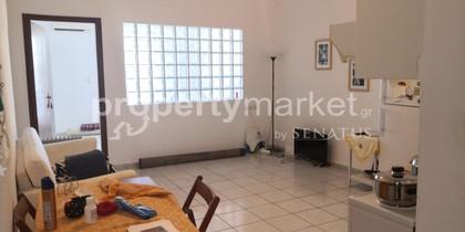 Διαμέρισμα 55τ.μ. πρoς ενοικίαση-Ρέθυμνο » Κέντρο