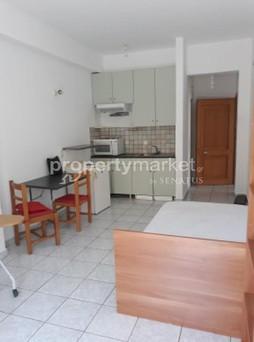 Studio 25sqm for rent-Rethimno » Center