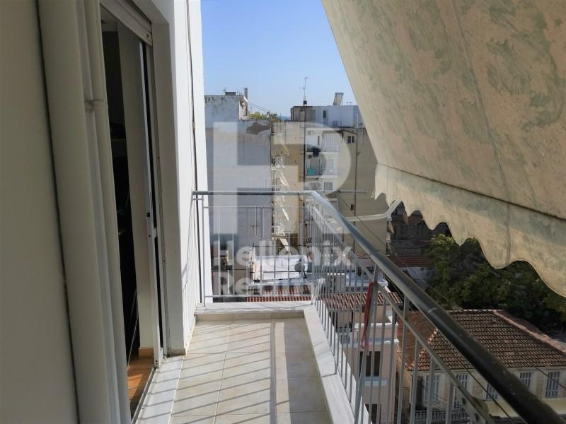 Διαμέρισμα 128τ.μ. πρoς αγορά-Πάτρα » Υψηλά αλώνια