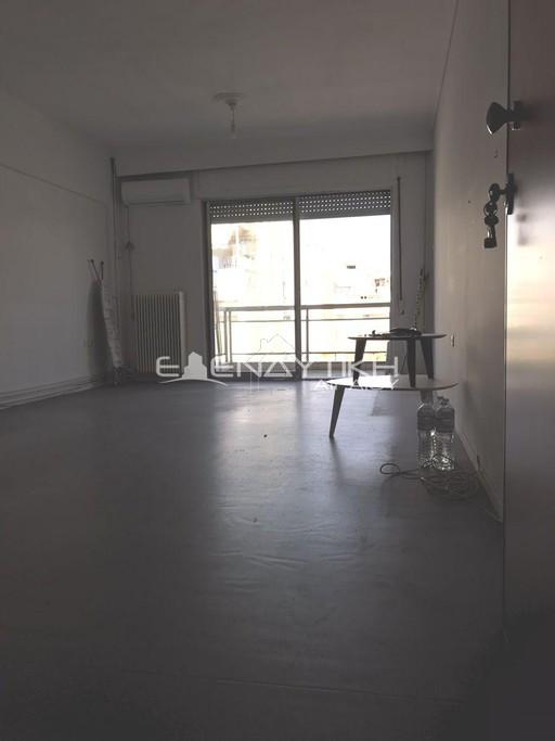 Studio / γκαρσονιέρα 44τ.μ. πρoς ενοικίαση-Κέντρο