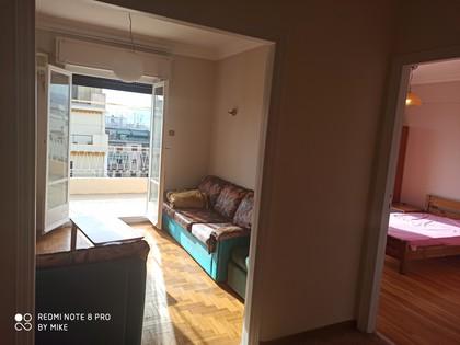 Διαμέρισμα 54τ.μ. πρoς ενοικίαση-Λεωφ. πατησίων - λεωφ. αχαρνών » Πλατεία αμερικής