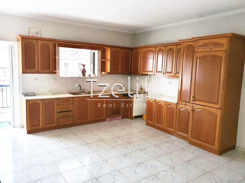 Διαμέρισμα 120τ.μ. πρoς ενοικίαση-Πάτρα » Μπεγουλάκι