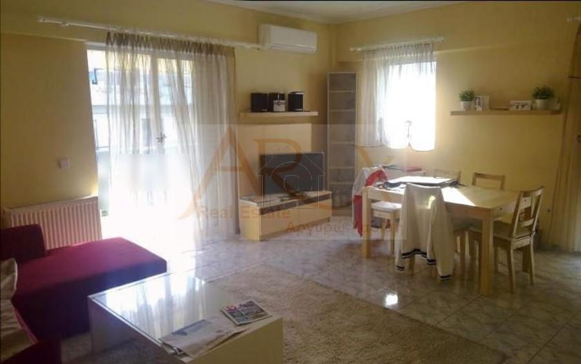 Διαμέρισμα 80τ.μ. πρoς ενοικίαση-Καλαμαριά » Κέντρο