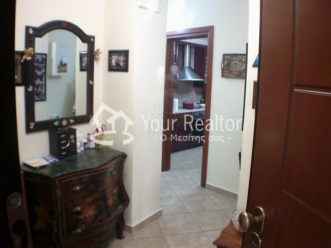 Διαμέρισμα 140τ.μ. πρoς αγορά-Σέρρες » Κέντρο