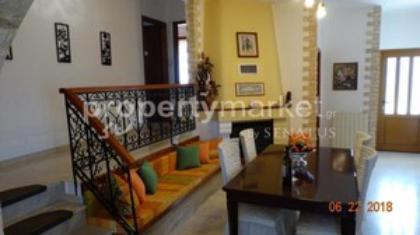 Διαμέρισμα 130τ.μ. πρoς ενοικίαση-Λάππα » Αργυρούπολη