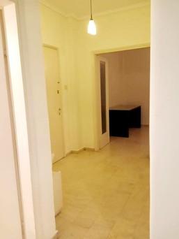 Διαμέρισμα 60τ.μ. πρoς ενοικίαση-Ανάληψη