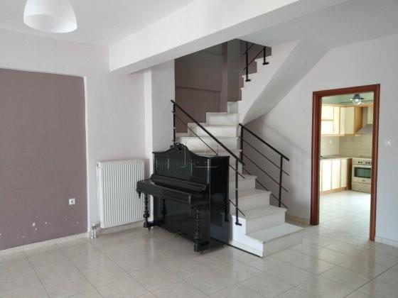 Διαμέρισμα 120τ.μ. πρoς ενοικίαση-Λάρισα » Αμπελόκηποι