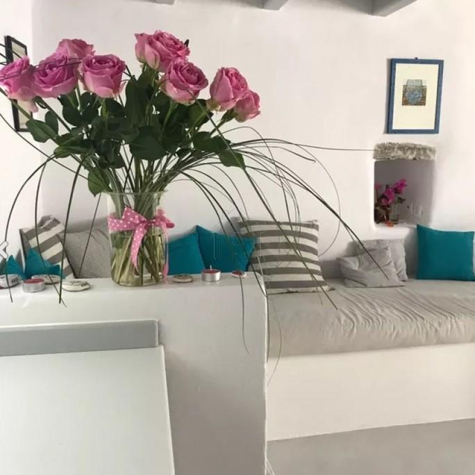 Studio / γκαρσονιέρα 40τ.μ. πρoς ενοικίαση-Πάρος » Παροικιά