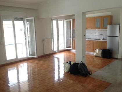 Διαμέρισμα 85τ.μ. πρoς ενοικίαση-Παπάφη