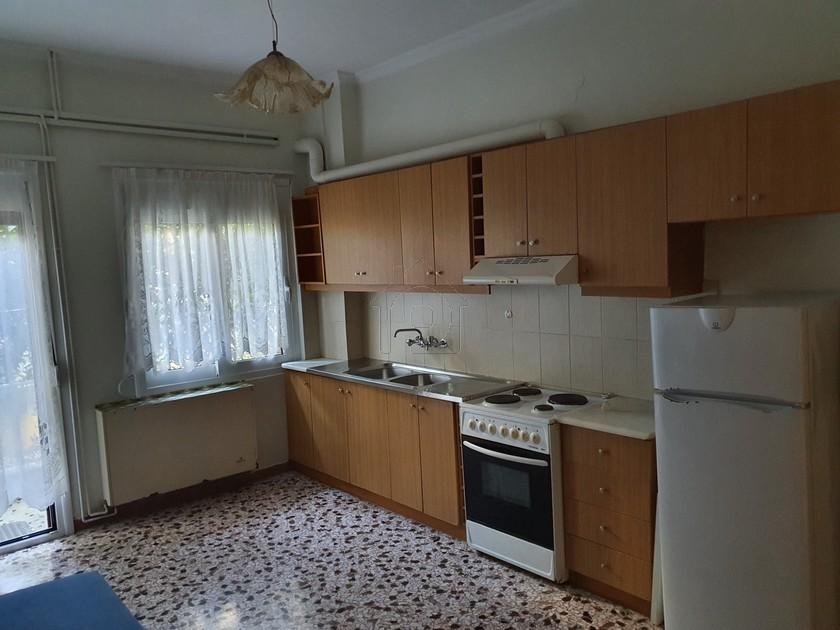 Διαμέρισμα 50τ.μ. πρoς ενοικίαση-Λέσβος - μυτιλήνη » Μακρύς γιαλός