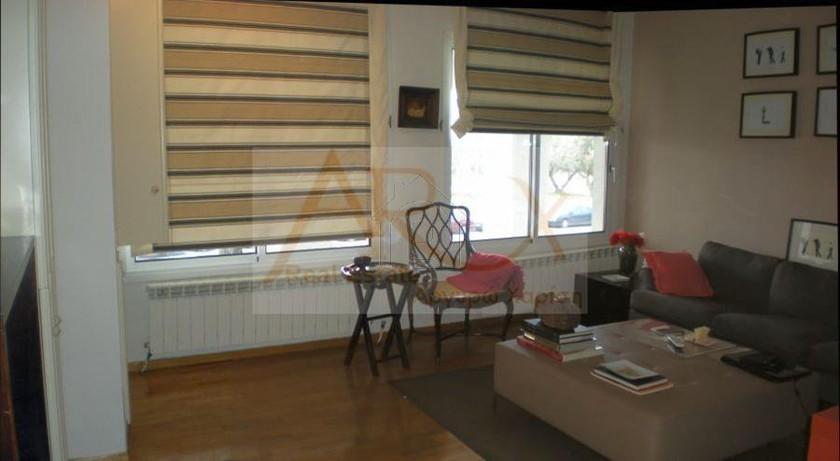 Διαμέρισμα 80τ.μ. πρoς ενοικίαση-Νέα παραλία