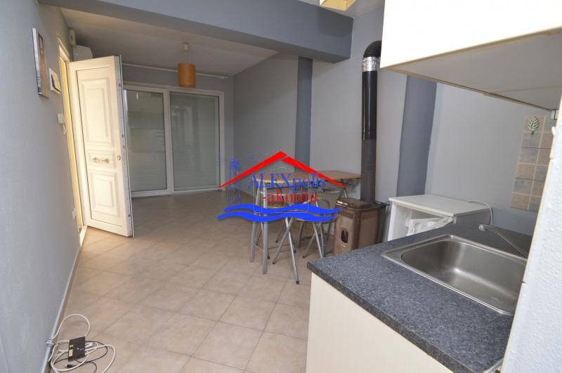 Διαμέρισμα 30τ.μ. πρoς ενοικίαση-Αλεξανδρούπολη » Μεταμόρφωση σωτήρος