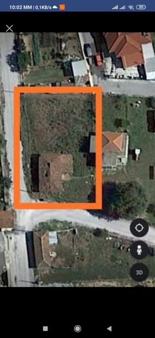 Οικόπεδο 700τ.μ. πρoς αγορά-Δράμα » Κουδούνια