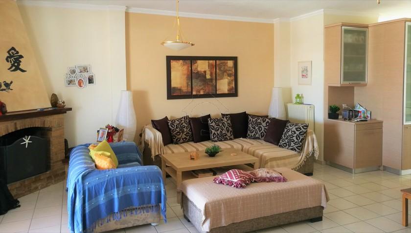 Διαμέρισμα 117τ.μ. πρoς αγορά-Αμαλιάδα » Κέντρο