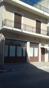 Κατάστημα 110τ.μ. πρoς αγορά-Ανδραβίδα » Κέντρο