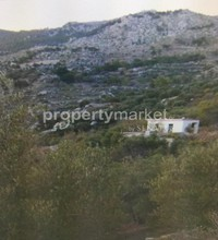 Οικόπεδο 5.850τ.μ. πρoς αγορά-Ιεράπετρα » Κέντρο