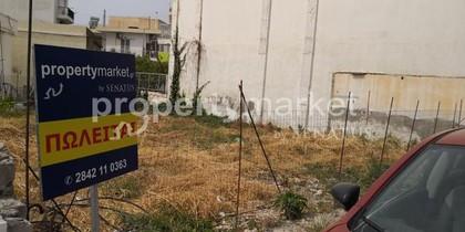 Οικόπεδο 200τ.μ. πρoς αγορά-Ιεράπετρα » Κέντρο