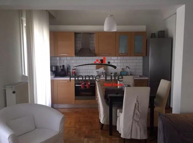 Διαμέρισμα 85τ.μ. πρoς ενοικίαση-Εξαπλάτανος » Φούστανη