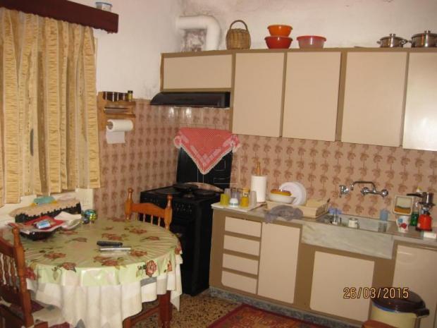 Μονοκατοικία 90τ.μ. πρoς αγορά-Ηράκλειο κρήτης » Κέντρο