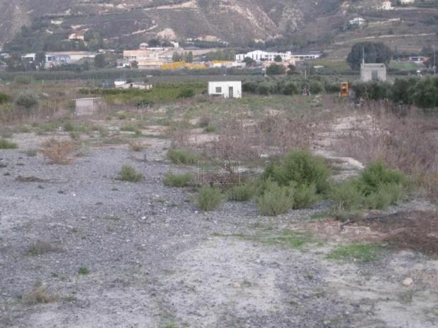 Οικόπεδο 4.500τ.μ. πρoς αγορά-Ηράκλειο κρήτης » Κέντρο