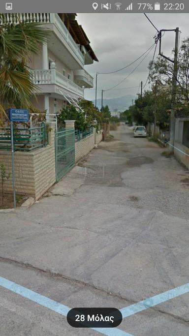 Οικόπεδο 223τ.μ. πρoς αγορά-Αχαρνές » Αγριλέζα