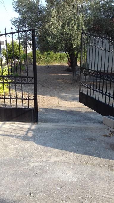 Οικόπεδο 420τ.μ. πρoς ενοικίαση-Αίγινα » Προφήτης ηλίας