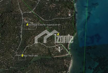 Οικόπεδο 1.600τ.μ. πρoς αγορά-Λαγανάς » Λιθακιά