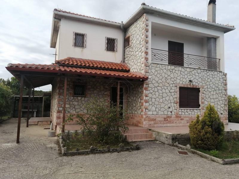 Μονοκατοικία 140τ.μ. πρoς ενοικίαση-Πέτα » Διασέλλα