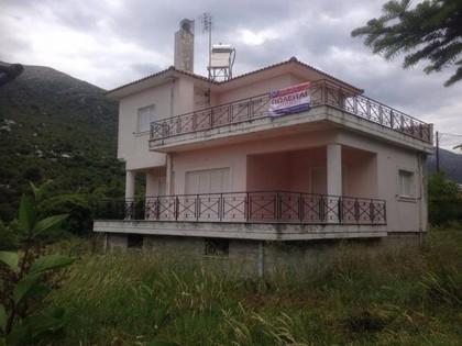 Βίλλα 120τ.μ. πρoς αγορά-Βλαχέρνα » Κορφοβούνι