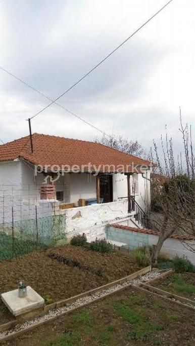 Μονοκατοικία 120τ.μ. πρoς αγορά-Άσσηρος » Κέντρο