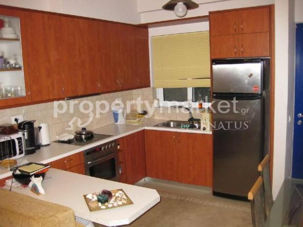 Διαμέρισμα 75τ.μ. πρoς αγορά-Ηράκλειο κρήτης » Κέντρο