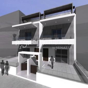 Μεζονέτα 140τ.μ. πρoς αγορά-Ιεράπετρα » Κέντρο