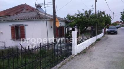 Μονοκατοικία 80τ.μ. πρoς αγορά-Ζάλογγο » Κέντρο