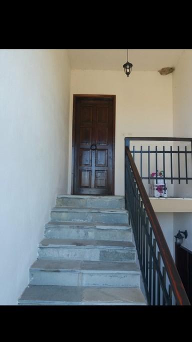 Διαμέρισμα 100τ.μ. πρoς ενοικίαση-Καλλικράτεια » Νέα σίλατα