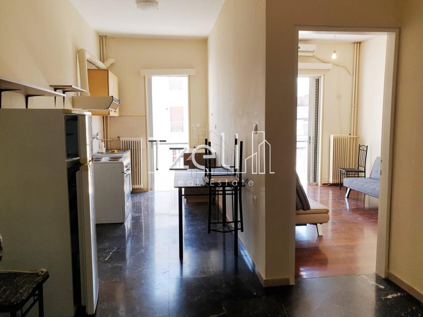 Διαμέρισμα 36τ.μ. πρoς ενοικίαση-Πάτρα » Πάτρα - κέντρο