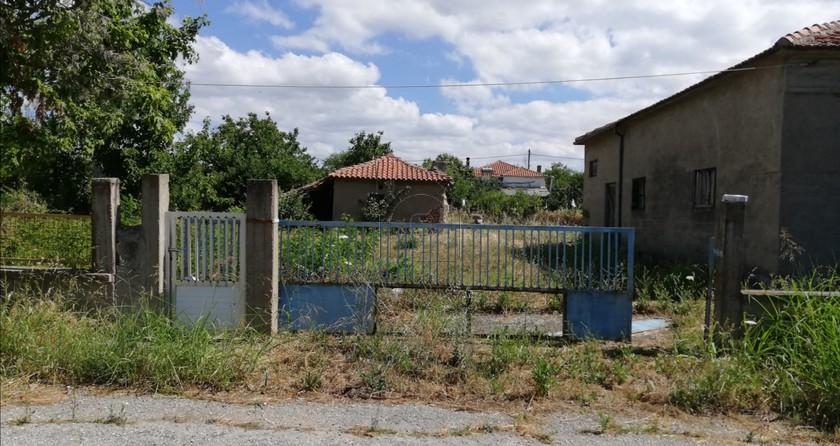Μονοκατοικία 70τ.μ. πρoς αγορά-Τυχερό » Φυλακτό