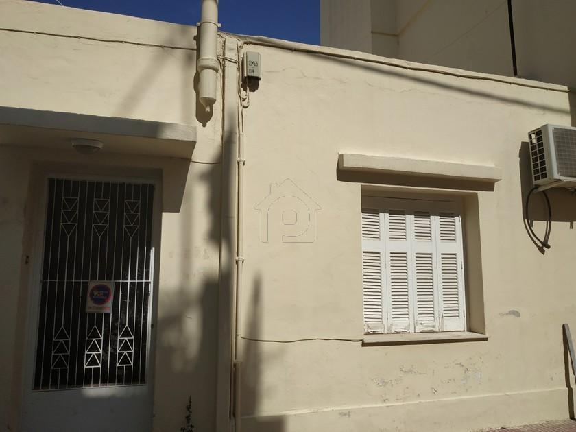 Μονοκατοικία 50τ.μ. πρoς αγορά-Άγιοι ανάργυροι » Κέντρο