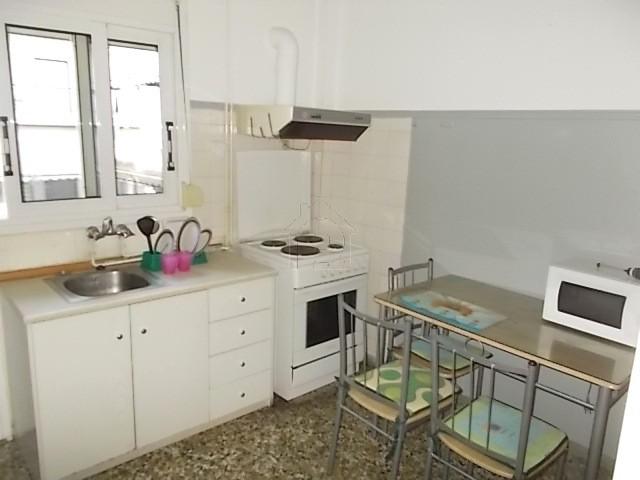 Διαμέρισμα 55τ.μ. πρoς ενοικίαση-Λάρισα » Κέντρο
