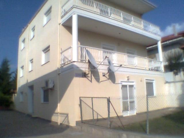 Διαμέρισμα 45τ.μ. πρoς ενοικίαση-Κοζάνη » Κοίλα