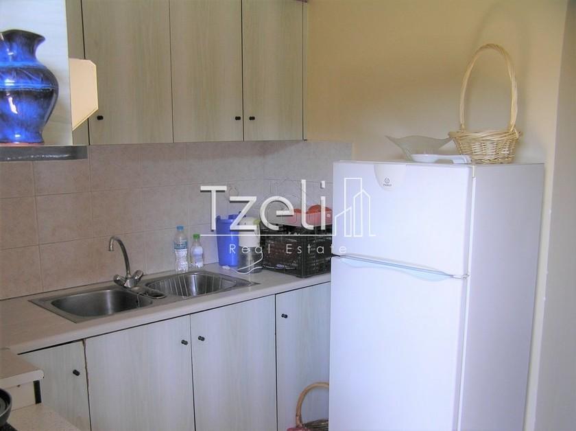 Διαμέρισμα 35τ.μ. πρoς ενοικίαση-Πάτρα » Προάστιο