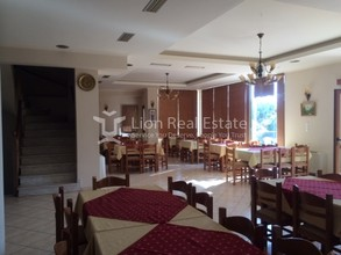 Ξενοδοχείο 485τ.μ. πρoς αγορά-Ανώγειο » Κέντρο