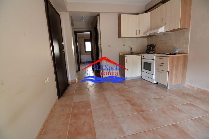 Διαμέρισμα 35τ.μ. πρoς ενοικίαση-Αλεξανδρούπολη » Κεγε